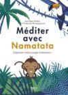 Livre numérique Méditer avec Namatata
