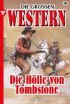 Electronic book Die großen Western 301