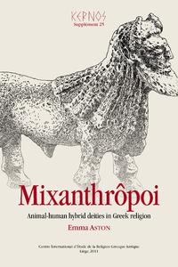 Electronic book Mixanthrôpoi