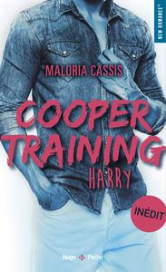 Livre numérique Cooper training - tome 3 Harry