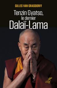 Livre numérique Tenzin Gyatso, le dernier dalaï-lama