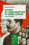 Livre numérique Histoire de l'Union soviétique de Lénine à Staline (1917-1953)