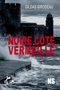 Livre numérique Noire Côte Vermeille