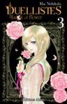 Livre numérique Duellistes, Knights of Flowers - tome 3