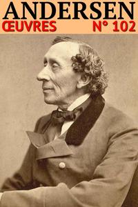 Livre numérique Hans Christian Andersen - Oeuvres