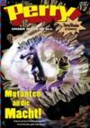 Livre numérique Perry - unser Mann im All 137: Mutanten an die Macht!