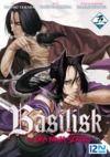 Livre numérique BASILISK - The Ôka Ninja Scrolls - Tome 5