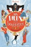 Libro electrónico Des dieux et des boulettes - Le prisonnier 42 - Tome 1 - Dès 9 ans
