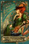 Electronic book Les Enchantements d'Ambremer