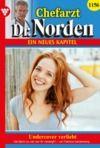 Libro electrónico Chefarzt Dr. Norden 1156 – Arztroman