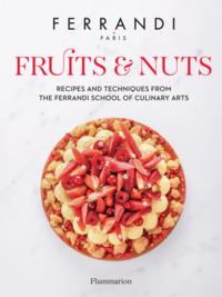 Livre numérique FERRANDI Paris - Fruits and Nuts