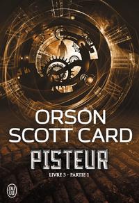 Electronic book Pisteur (Livre 3) - Partie 1