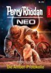 Electronic book Perry Rhodan Neo 253: Die Amber-Protokolle