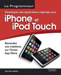 Livro digital Développez des applications originales pour iPhone et iPod Touch