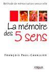 Electronic book La mémoire des 5 sens