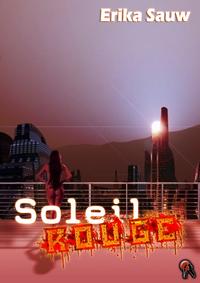 Livre numérique Soleil rouge