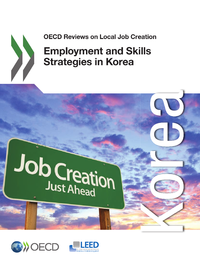 Livro digital Employment and Skills Strategies in Korea