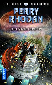 Livre numérique Perry Rhodan n°372 : Les Larmes d'Einstein