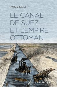 Electronic book Le Canal de Suez et l'Empire ottoman