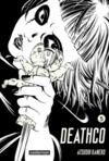 Livre numérique Deathco (Tome 5)