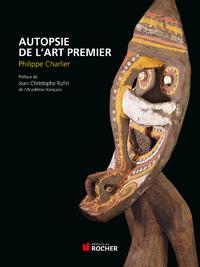 Livre numérique Autopsie de l'art premier