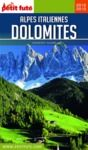 Livre numérique DOLOMITES ET ALPES ITALIENNES 2018/2019 Petit Futé
