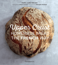 Electronic book Upper Crust: Homemade Bread the French Way