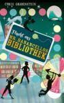 Livre numérique Flucht aus Mr. Banancellos Bibliothek