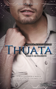 Livro digital Thuata - Saison 2 : Alice & Fillian, tome 2