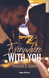 Livre numérique Everywhere with you