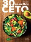Livro digital 30 assiettes céto