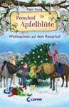 Livre numérique Ponyhof Apfelblüte - Weihnachten auf dem Reiterhof