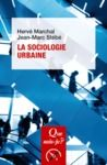 Livre numérique La sociologie urbaine