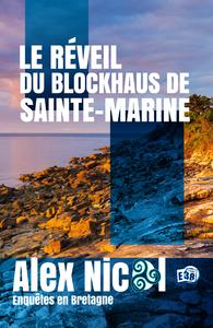 Livre numérique Le réveil du blockhaus de Sainte-Marine