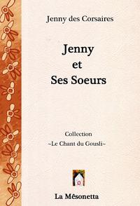 Livre numérique Jenny et ses Sœurs