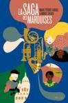 Livre numérique La Saga des Marquises