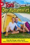 E-Book Toni der Hüttenwirt 241 – Heimatroman