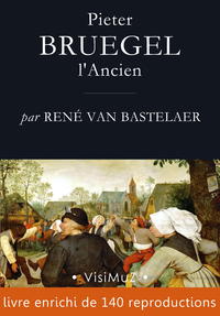 Livre numérique Pieter Bruegel l'Ancien
