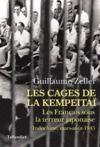 Livre numérique Les cages de la Kempeitai