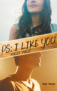 E-Book PS : I like you -Extrait offert-