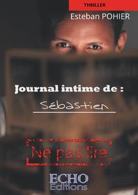 Livre numérique Journal intime de Sébastien