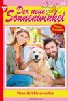 Livro digital Der neue Sonnenwinkel 81 – Familienroman