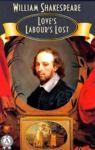 Livre numérique Love's Labour's Lost