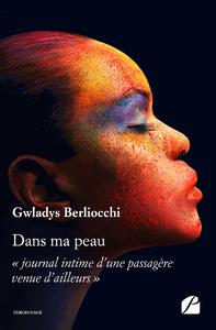 Livre numérique Dans ma peau - « journal intime d'une passagère venue d'ailleurs »