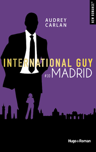 Libro electrónico International guy - tome 10 Madrid