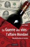 Livre numérique La Guerre des vins : l'affaire Mondavi