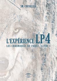Livre numérique L'expérience LP4