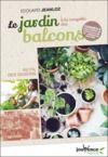 Livre numérique Le jardin à la conquête des balcons