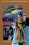 Livre numérique Die Liga der außergewöhnlichen Gentlemen - Nemo, Band 2