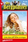 Livre numérique Der Bergpfarrer 458 – Heimatroman